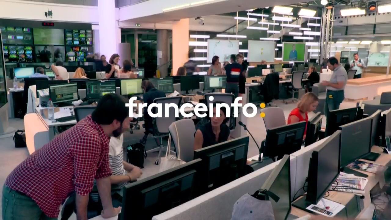 canal de franceinfo