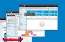 Roundcube webmail email mail courrier électronique Free