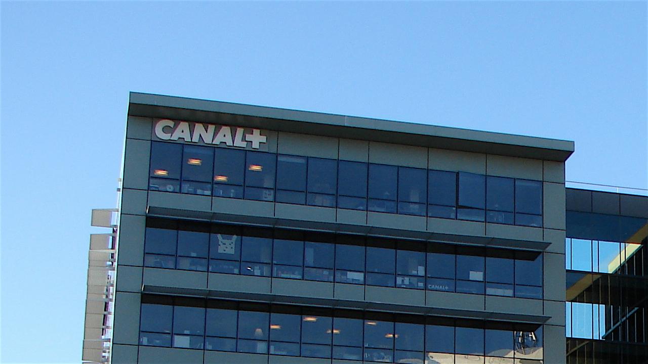 Canal Croit Encore Avoir Trouve L Arme Anti Netflix
