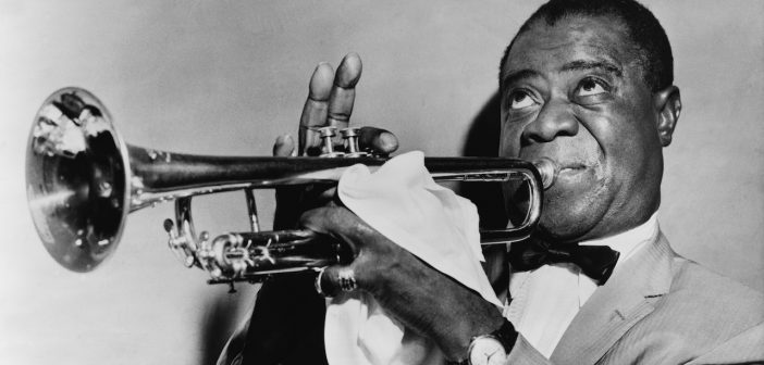 Louis Armstrong jazz musique