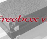 La Freebox v7 sera bien «sous le sapin»