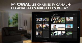 Canal+ et C+ Décalé sont offertes aux Freenautes abonnés avec TV by CANAL