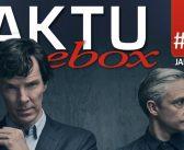 L'Aktu Freebox TV du mois de janvier est en ligne