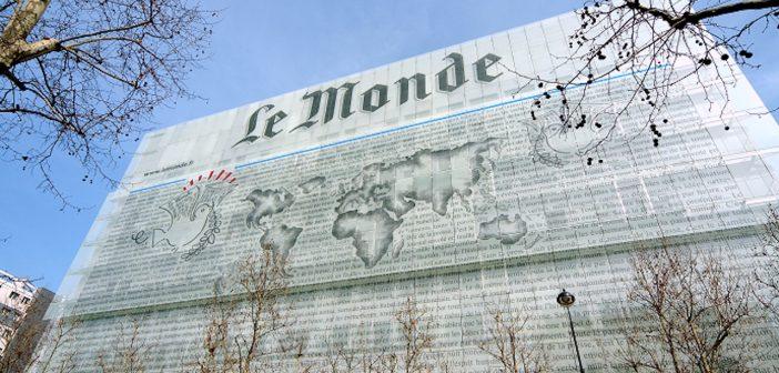 Le Monde «balance» un faux publireportage mettant en scène Xavier Niel