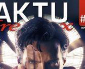 L'Aktu Freebox TV du mois de mars est en ligne !