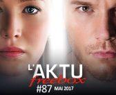 L'AKTU Freebox TV de mai est en ligne !