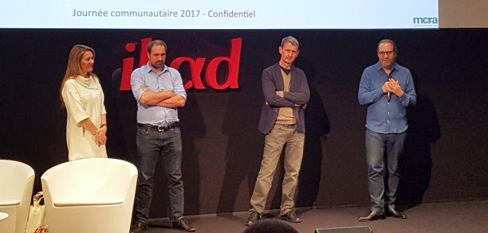 #ConventionFree17 : la 4G à la Réunion dans les prochains mois, le futur en Italie