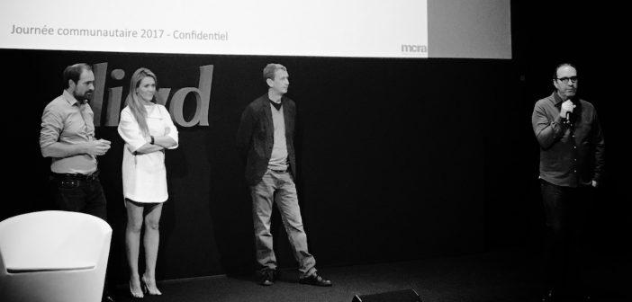 #ConventionFree17 : le point sur les négociations avec Netflix et TF1
