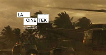 LaCinetek, la VOD dédiée aux grands films du XXè siècle, arrive sur Freebox