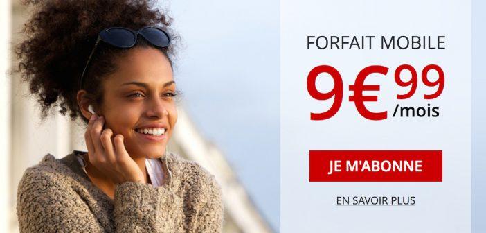 Free Mobile à la Réunion : un forfait illimité 4G+ 25 Go pour 9,99 €par mois !