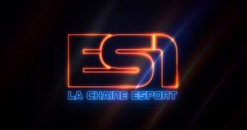 ES1, la chaîne e-sport, est en clair sur Freebox TV