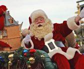 La Chaîne du Père Noël fait son retour, sur Freebox Révolution avec TV by CANAL