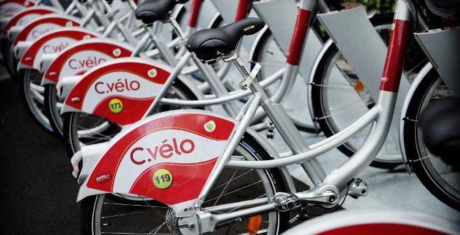 c.vélo
