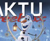L'AKTU Freebox TV du mois de décembre est disponible