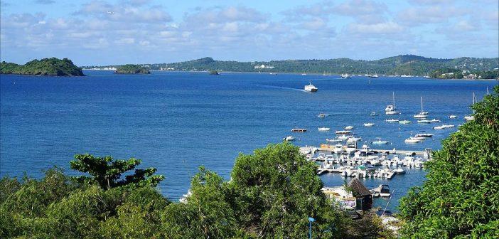 Free Mobile, bientôt à Mayotte : le nom de domaine est actif !