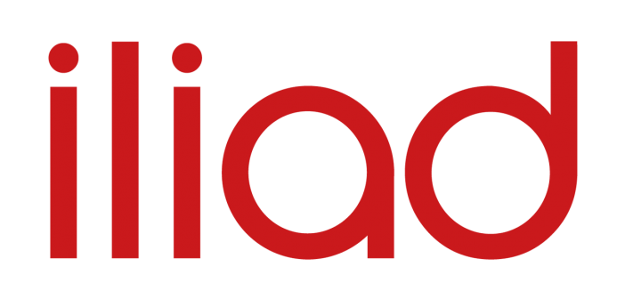 Iliad (Free) officialise son nouveau logo !