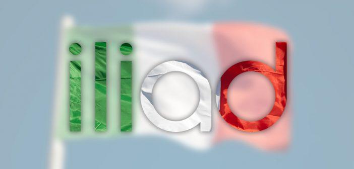 Iliad Italia : lancement de l'offre à Milan le 29 mai !