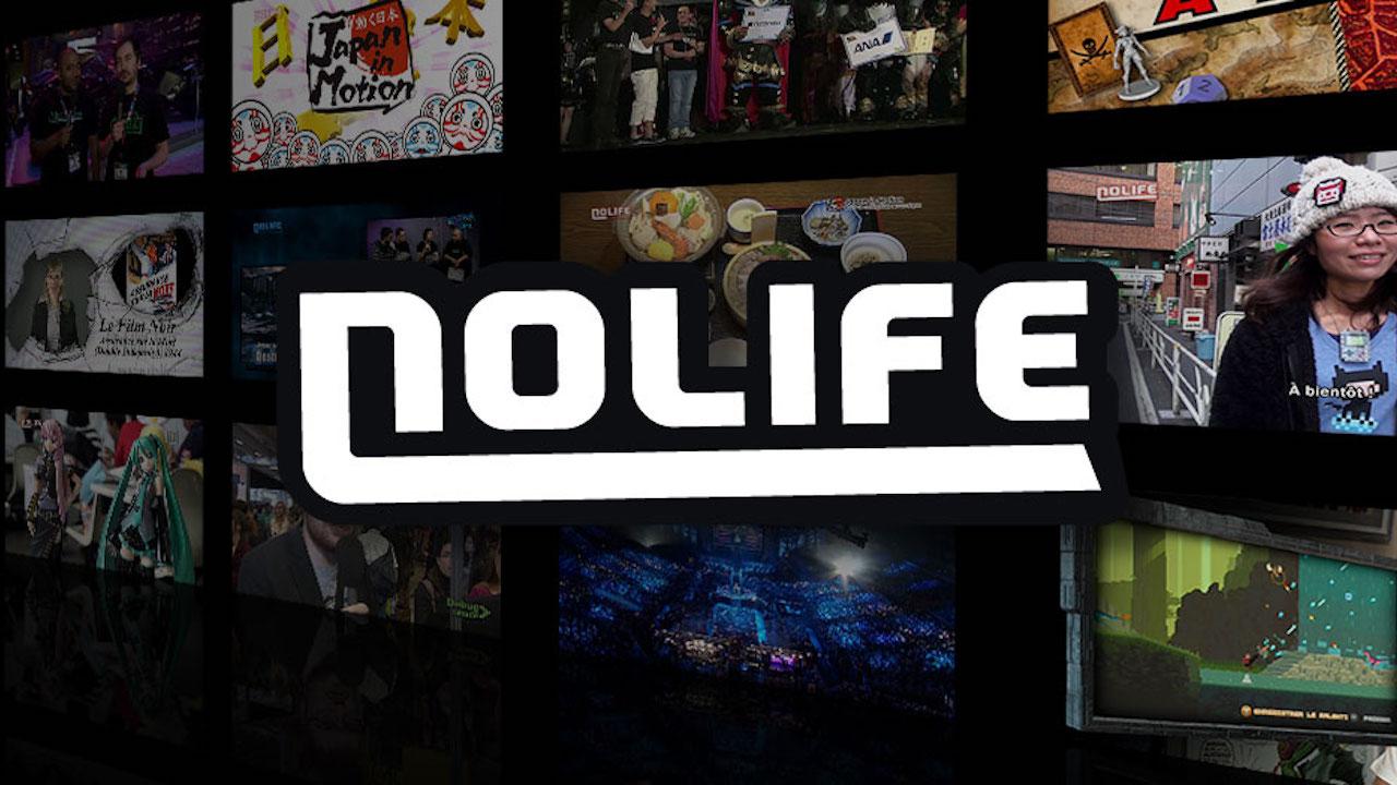 no life tv
