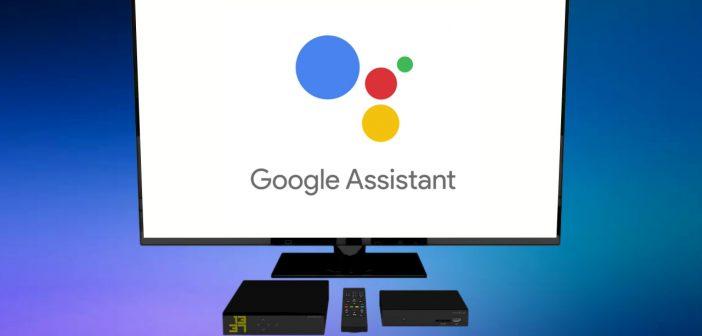 L'assistant Google est enfin disponible sur Freebox Mini 4K