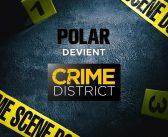 Crime District, une nouvelle chaîne en remplacement de Ciné Polar sur Freebox TV