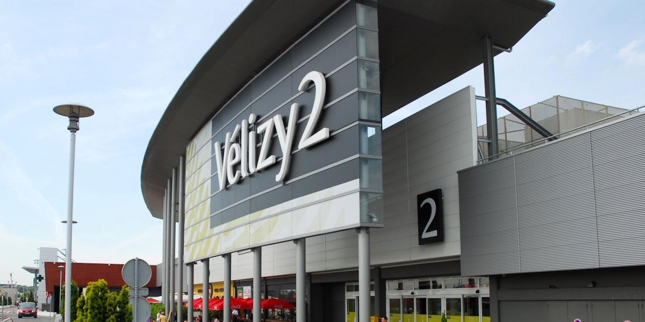 free center velizy 2 v?lizy villacoublay