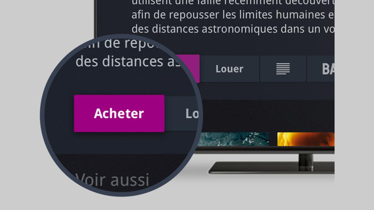 4k Et Achat Definitif Les Nouveautes De Canal Vod Sur Freebox