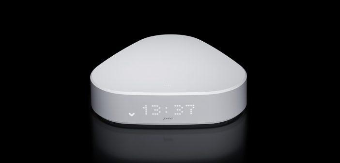 Le débit des offres Freebox fibre passe à 600 Mbps en upload