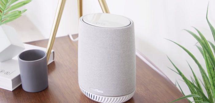 Rumeur : Free travaillerait sur une mini-enceinte Devialet avec répéteur Wi-Fi intégré