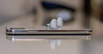 Apple : les AirPods Pro prévus pour la fin du mois