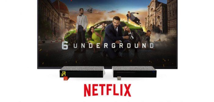 Netflix sur la Freebox Révolution : c'est (enfin) parti !