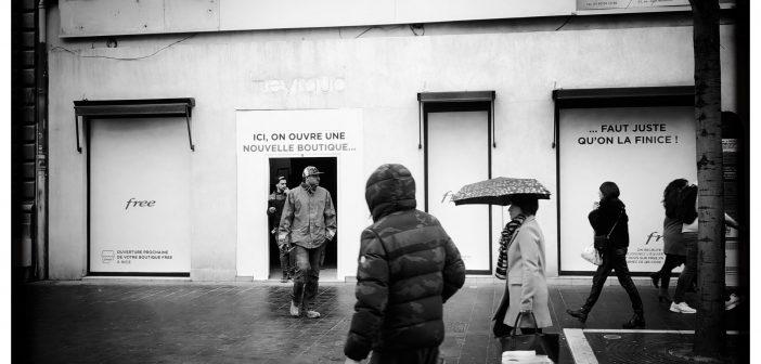 FreeCenter : une ouverture très prochaine à Nice en coeur de ville