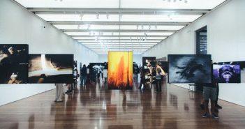 Visite virtuelle de musée