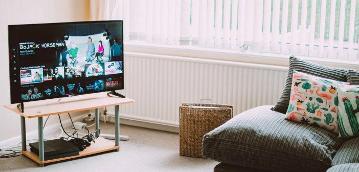 Netflix - Plateforme de streaming