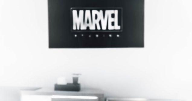 Série Marvel TV