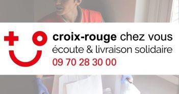 Dispositif Croix Rouge Chez Vous