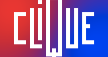 Logo Clique TV - Chaîne Canal+
