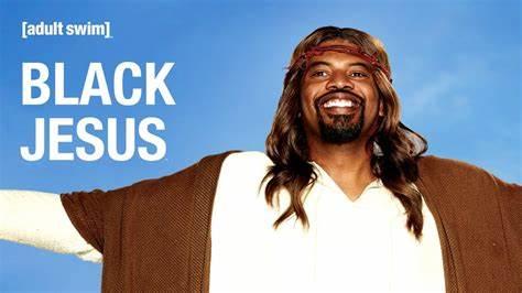 Black Jesus, la série décalée d'Adult Swim vous offre un premier épisode sur Freebox