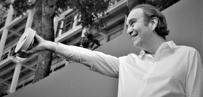 Smartphones subventionnés, écoresponsabilité, 5G… les fers de lance de Xavier Niel avant le lancement des offres commerciales