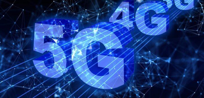 Free Mobile maintient son expansion en termes d'infrastructures 5G sur mars 2021
