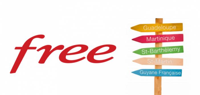 Free Caraïbe et Digicel  : leur accord de mutualisation avalisé par l'ARCEP