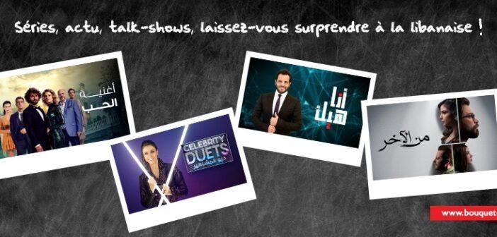 Freebox TV : mutation du bouquet libanais