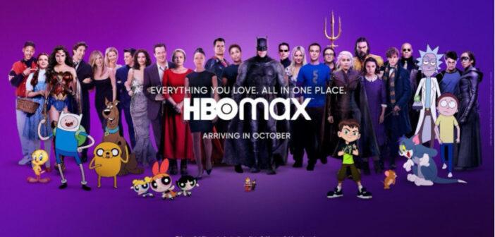 Streaming : HBO Max investit l'Europe dès la fin du mois d'octobre